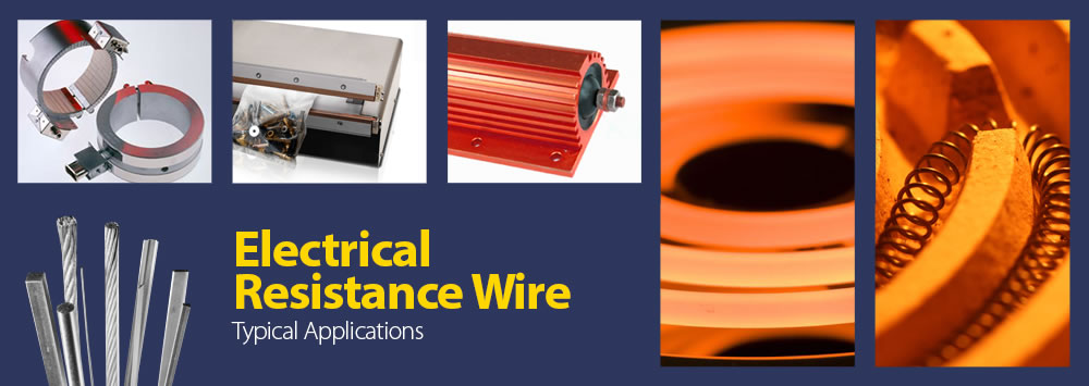 Electrical Resistance Wire & Hot Cutting Wire